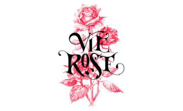 Por quê Vie Rose? É restaurante ou lugar de eventos? Que tipo de cozinha?