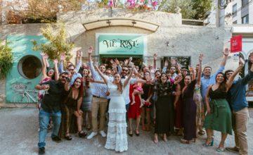 Restaurante para Casamento: Vie Rose